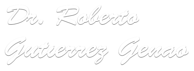 Dr. Roberto Gutierrez Genao